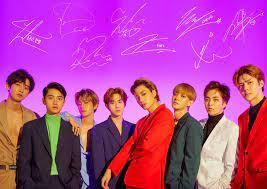 EXO Love Shot Wallpapers - Top Free EXO Love Shot Backgrounds -  WallpaperAccess
