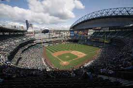 Safeco Field Seating Chart T Mobile Park Wikipedia