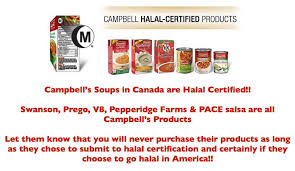 Boycott Halal It S Wrong For So Many Reasons