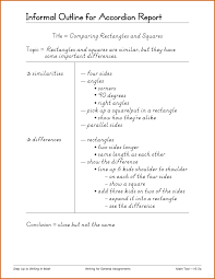 025 College Research Paper Outline Mla Informal Essay