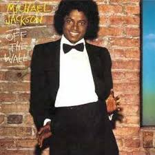 <b>Michael Jackson</b> - <b>Off</b> The Wall [SDRW]