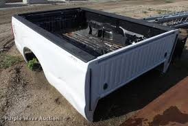 Ford pickup truck bed | Item FE9215 | SOLD! October 11 Const...