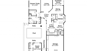 ranch home plans with pool new luxury ranch house plans with indoor pool awesome house floor