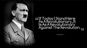 Revolution Quotes If Today I Stand Here As A Revolutionary It Is As A Revolutionary 16