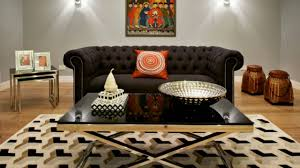 Living Room With Chesterfield Sofa Living Room Design Trend Colourful Chesterfield Sofa Youtube