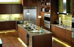 under cabinet led lighting kitchen. Under Counter Led Lights Hardwired Cabinet Lighting Kitchen . C