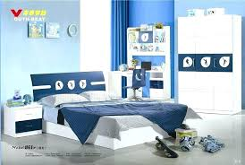 bedroom furniture for boy. Boys Room White Furniture Tween Boy Bedroom Ideas Blue Youth Teenager With For