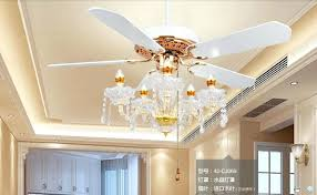 chandelier ceiling fans remote control modern unique ceiling fan lights