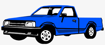 Pickup Truck Pick Up Truck Clipart Clipart Kid 4 Image - Pick Up ...