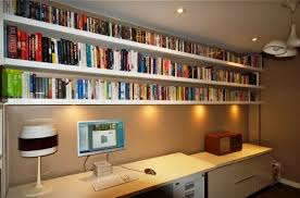 shelves for home office. Home Office With Shelves - Google Search For