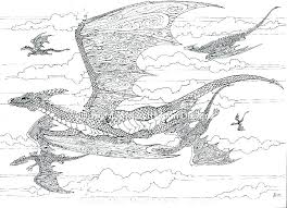 Lovely Real Dragon Coloring Pages Or Cool Dragon Coloring Pages