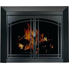 superior fireplace doors viral this year