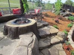 firepit design google image result for maplecreeklandworks netafirey outdoor gas fire pit burner how to build stacked stone