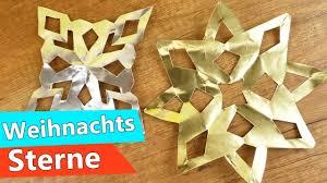 Weihnachtssterne Mit Kindern Basteln Groningenzoals