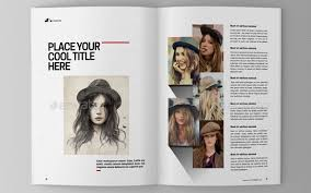 Magazine Template Psd 10 Best Art Magazine Templates Photoshop Psd And Indesign