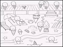 2000x2500 free able summer fun coloring book pages drawing book at getdrawings from machine