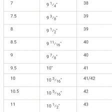 Childrens Shoe Size Guide By Age Snow Shoe Size Chart