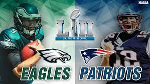 Die saison begann am 6. Nfl Super Bowl 2018 Resumen Y Resultado De La Victoria De Los Eagles En La Final De La Nfl Marca Com
