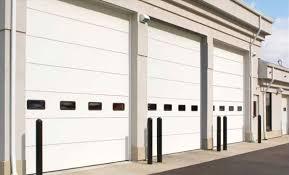 Decorating commercial door systems images : Commercial Garage Doors | Detroit Lakes Overhead Door | Detroit ...