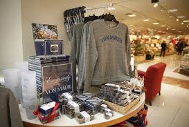 Von Maur Thriving As Brick And Mortar Peers Try To Maintain
