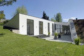 Bunker Designs Eco Friendly House In Bunker Style Home Architecture Playuna