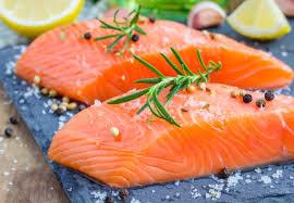 Fish Faceoff Wild Salmon Vs Farmed Salmon Health