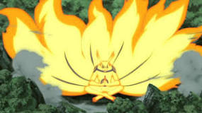 Image result for What is Naruto's most powerful form?