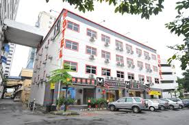 M Design Hotel Shamelin M Design Hotel Pandan Indah Kuala Lumpur Malaysia