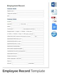 Employee Profile Sample Sample Business Profiles Credit Officer Sample Sample Software
