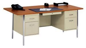 office metal desk. Steel \u0026 Metal Desks Sandusky Lee 72\ Office Desk