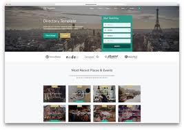 Best Website Templates Best Selling Website Templates In 24 17