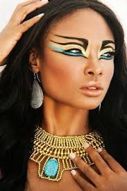 kohl eyeliner is history s oldest known cosmetic it is connected through out time and around the world from north africa central to east asia