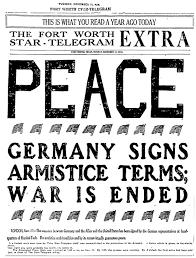 Image result for Nov. 11, 1919