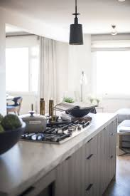 Marble Vs Granite Kitchen Countertops Marble Vs Granite Countertops Popsugar Home