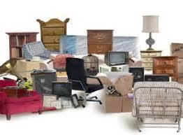 Old Furniture Pick Up