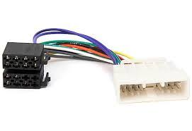 ah4 109 8 suzuki swift wiring harness harness adaptor iso lead home > wiring harness > ah4 109 8 suzuki swift wiring harness harness adaptor iso lead
