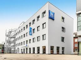 Hotel in Aachen - ibis budget Hotel Aachen Nord buchen