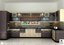 Small Picture Kitchen Interior Design Kerala Latest Gallery Photo
