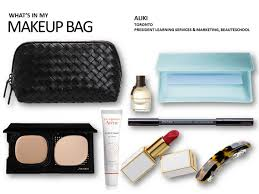 what s in your makeup bag 2016 makeup daily