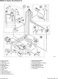 mercruiser 57 thunderbolt ignition wiring diagram power trim mercruiser 57 thunderbolt ignition wiring diagram page 5 random 2 4 3 alternator mamma mercruiser 57 thunderbolt ignition wiring diagram