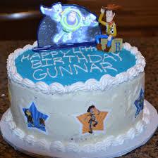 Gunnars Birthday Cake Cakesbytiffani