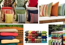 patio furniture pillows. Patio Pillows Furniture And Decor Collection