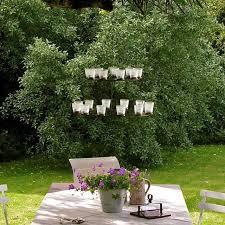 tea light chandelier from worm co uk