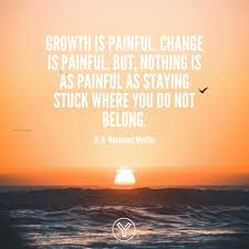 Quotes About Change And Growth Classy 48 BEST Inspirational Quotes About Change You Are Your Reality