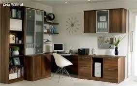 walnut home office furniture. Modren Home Furniture Best Bespoke Home Office East Kilbride In Walnut Home Office Furniture
