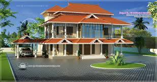 Small Picture Kerala Traditional Home