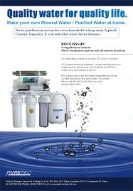 Home Ro Water Systems Pureproar Reverse Osmosis Water Filter Systems Taiwan Manufacturer