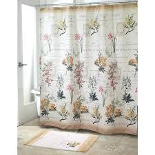 avanti shower curtains shower curtain avanti flirty shower curtain hooks