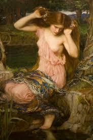 john william waterhouse 6 april 1849 10 february 1917 lamia oil on canvas