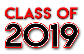 Class of 2019 / Home